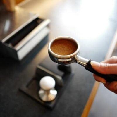 Dresdener Kaffee Rösterei