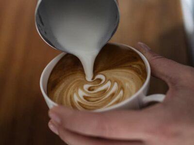 m-presso Latte Art Kurs
